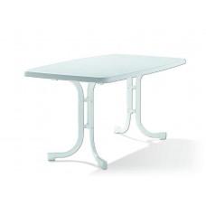 Zahradní stůl  sklápěcí 150/90 cm