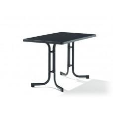 Zahradní stůl  sklápěcí 115/70