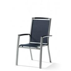 Trento - zahradní židle stohovatelná