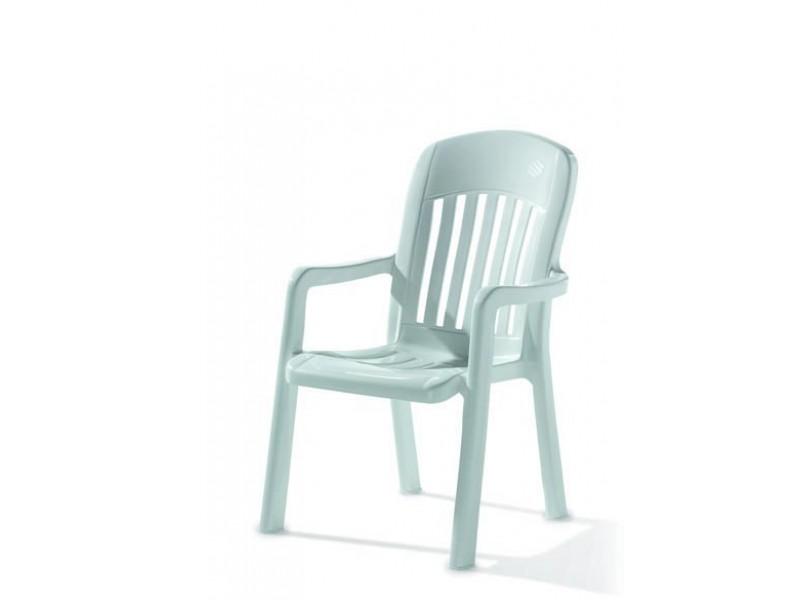 Comtesse - plastová židle stohovatelná