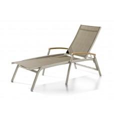 Cadiz - kolekce lehátek a relaxačních křesel