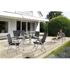 Bodega - zahradní lehátko Komfort